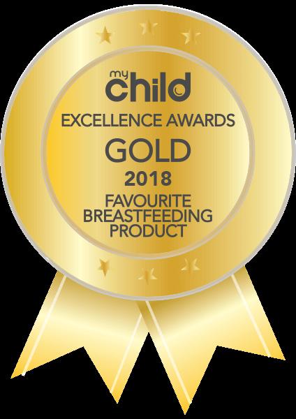 Certificering van beste borstvoedingproduct