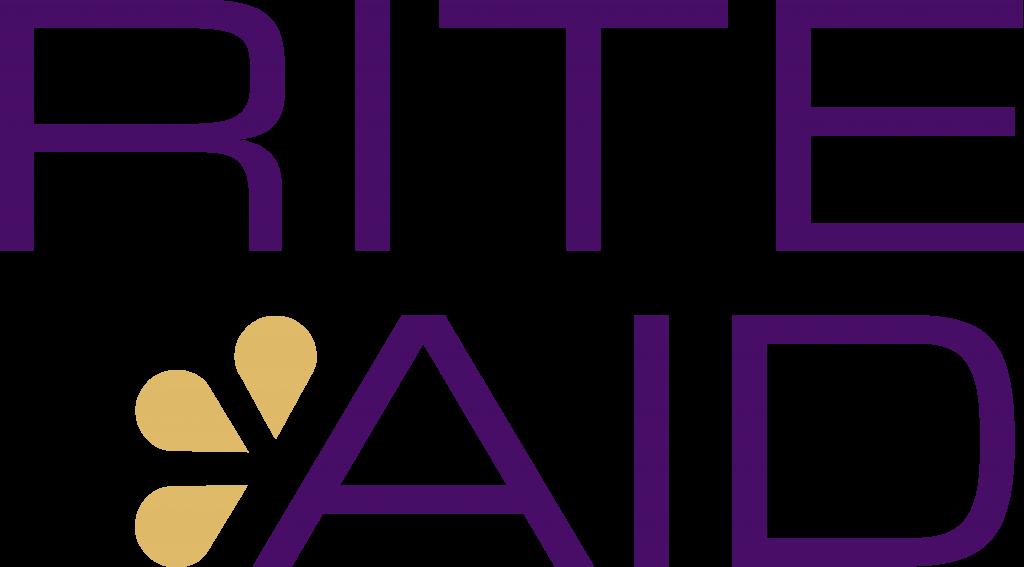 Logo rite aid